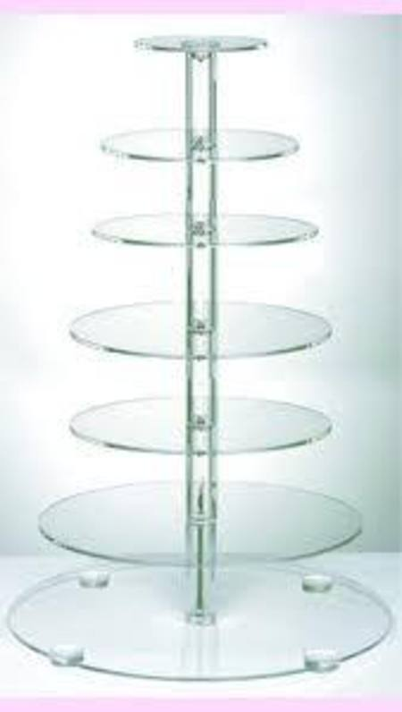Cake Stand 7 Tier