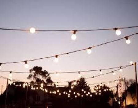 Buy Festoon Lights in NZ.