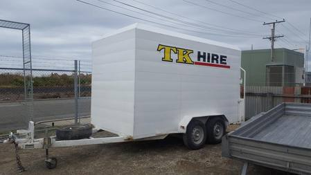 Buy Furniture Trailer in NZ.