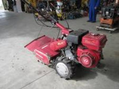 "Buy Rotary Hoe - Honda 22"" in NZ."