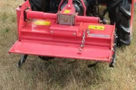 Buy Rotary Hoe Attachment in NZ.