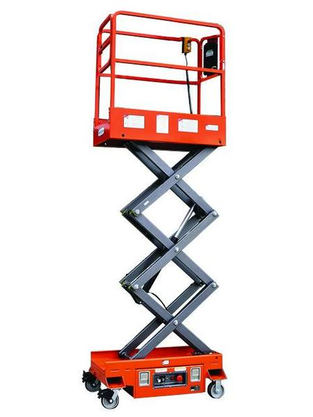 Buy Scissor Lift 6mtrs in NZ.