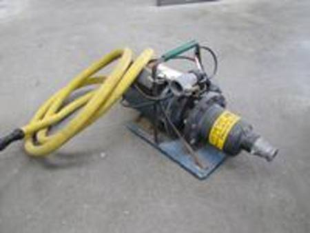 Waterbed Pump