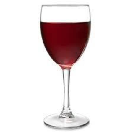 Wine Glass - Red Wine